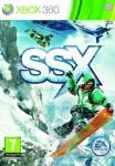 Carátula de SSX para Xbox 360