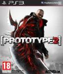 Carátula de Prototype 2 para PlayStation 3