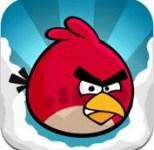 Carátula de Angry Birds para iPhone / iPod Touch