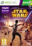 Carátula de Star Wars Kinect para Xbox 360