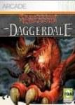 Carátula de Dungeons and Dragons: Daggerdale para Xbox 360 - XLB