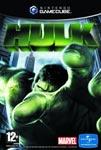 Carátula de Hulk para GameCube