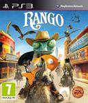 Carátula de Rango para PlayStation 3