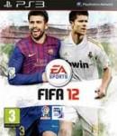Carátula de FIFA 12 para PlayStation 3
