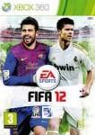 Carátula de FIFA 12