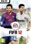 Carátula de FIFA 12 para PC