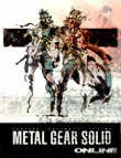 Carátula de Metal Gear Solid Online para PlayStation 2