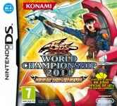 Carátula de Yu-Gi-Oh! 5D's World Championship 2011: Over the Nexus para Nintendo DS