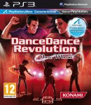 Car�tula de Dance Dance Revolution New Moves