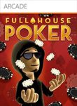 Car�tula de Full House Poker