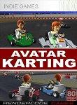 Carátula de Avatar Karting para Xbox 360 - XLB