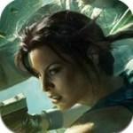 Carátula de Lara Croft and the Guardian of Light para iPhone / iPod Touch