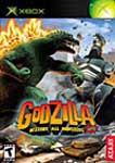 Carátula de Godzilla: Destroy All Monsters Melee para Xbox