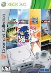 Carátula de Dreamcast Collection para Xbox 360