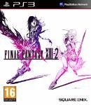 Carátula de Final Fantasy XIII-2 para PlayStation 3