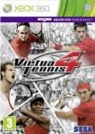 Carátula de Virtua Tennis 4 para Xbox 360