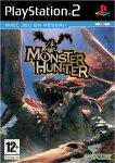 Car�tula de Monster Hunter