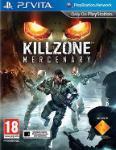 Carátula de Killzone: Mercenary para PlayStation Vita
