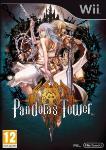 Carátula de Pandora's Tower para Wii
