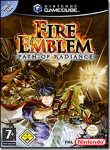 Carátula de Fire Emblem: Path of Radiance para GameCube