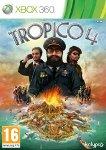 Carátula de Tropico 4 para Xbox 360