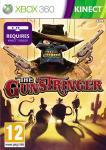 Carátula de The Gunstringer