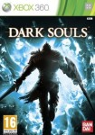 Carátula de Dark Souls para Xbox 360