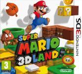 Carátula de Super Mario 3D Land para Nintendo 3DS