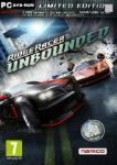 Car�tula de Ridge Racer Unbounded para PC