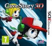 Carátula de Cave Story 3D para Nintendo 3DS