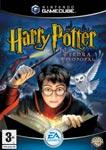 Car�tula de Harry Potter y la Piedra Filosofal para GameCube