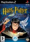 Car�tula de Harry Potter y la Piedra Filosofal para PlayStation 2