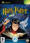 Car�tula de Harry Potter y la Piedra Filosofal para Xbox