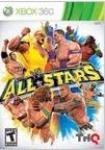 Car�tula de WWE All Stars