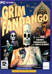 Carátula de Grim Fandango para PC