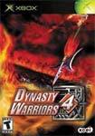 Carátula de Dynasty Warriors 4 para Xbox Classic