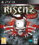 Carátula de Risen 2: Dark Waters para PlayStation 3