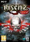 Car�tula de Risen 2: Dark Waters para PC