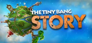 Carátula de The Tiny Bang Story para PC