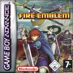 Carátula de Fire Emblem para Game Boy Advance