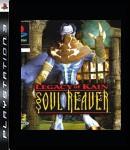 Carátula de Legacy of Kain: Soul Reaver para PSP-PS Store