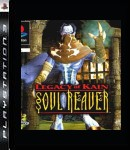 Carátula de Legacy of Kain: Soul Reaver para PS3-PS Store