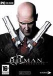 Carátula de Hitman: Contracts para PC