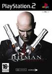 Carátula de Hitman: Contracts para PlayStation 2