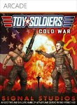 Carátula de Toy Soldiers: Cold War