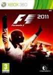 Carátula de Formula 1 2011 para Xbox 360