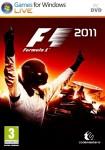 Car�tula de Formula 1 2011 para PC