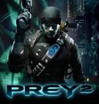 Carátula de Prey 2 para PlayStation 3