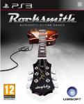 Carátula de Rocksmith para PlayStation 3