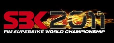Carátula o portada Logo Oficial del juego SBK 2011 para PlayStation 3